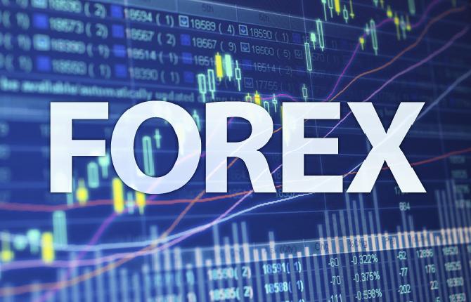 форекс рынок валют
