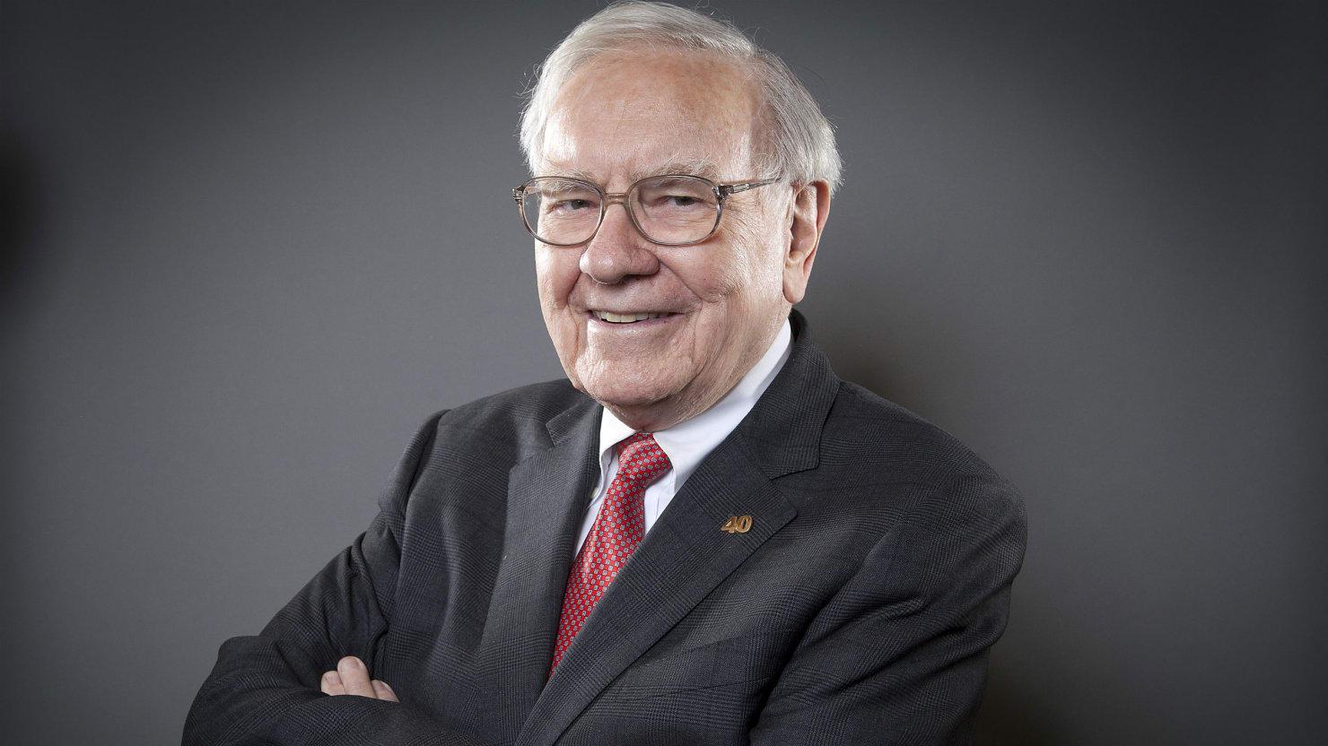 Уоррен Баффетт Warren Buffett