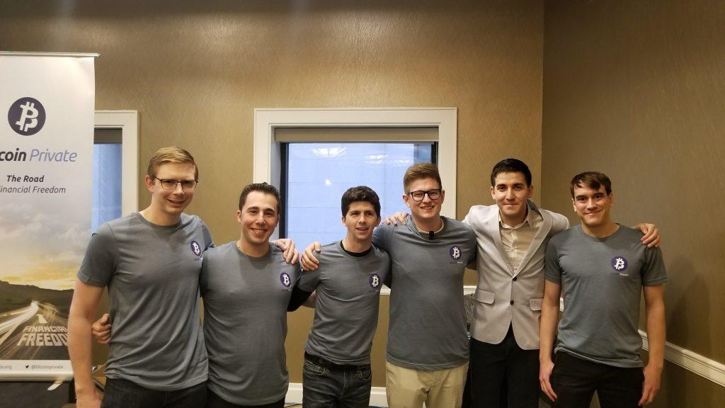 Bitcoin Private BTCP Team