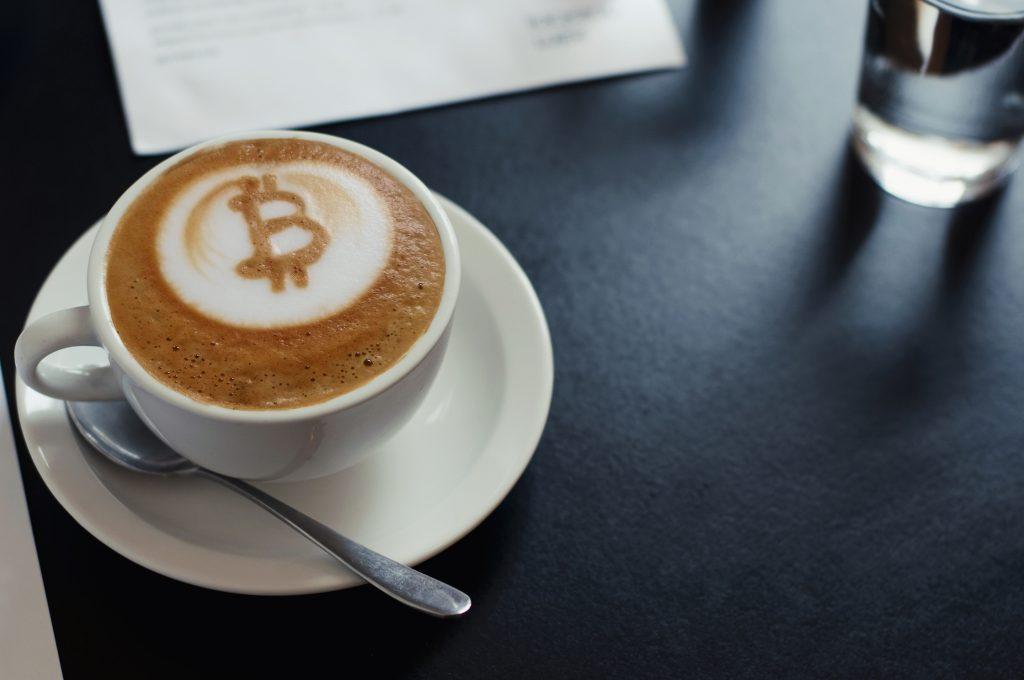 что можно купить за криптовалюту, кофе биткоин