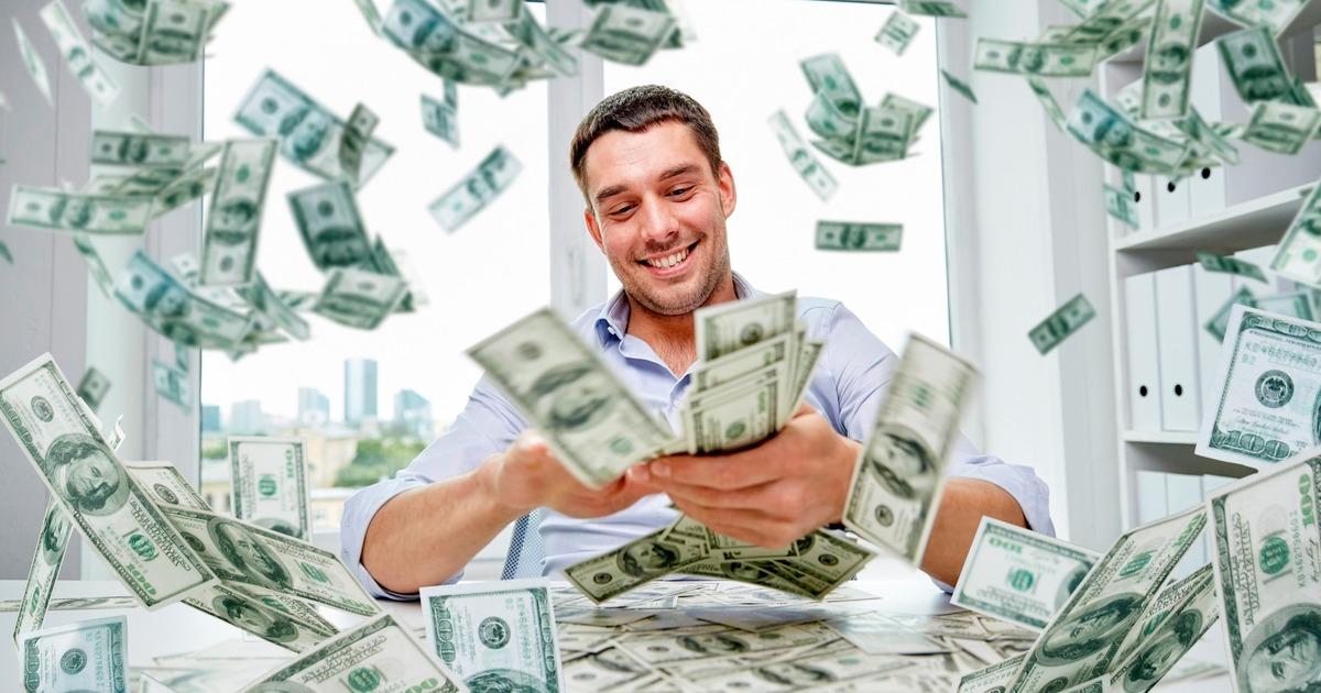 как заработать много денег, заработать на криптовалюте
