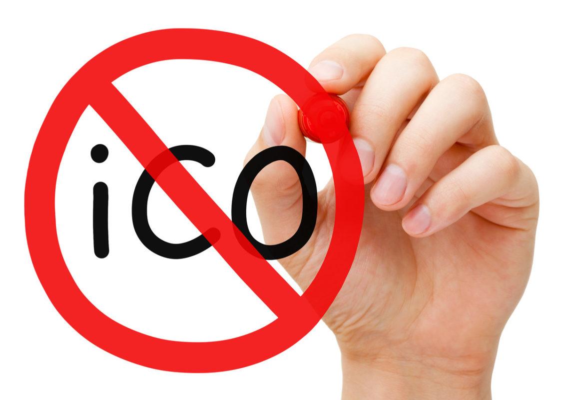 Реклама криптовалют и ICO будет запрещена в Google
