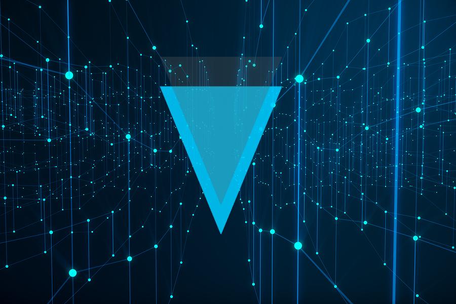 Растущие криптовалюты, криптовалюта Verge