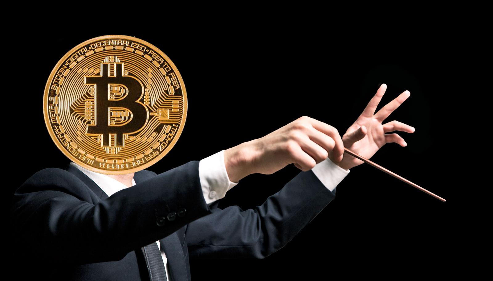 Корреляция криптовалют, зависимость активов друг от друга