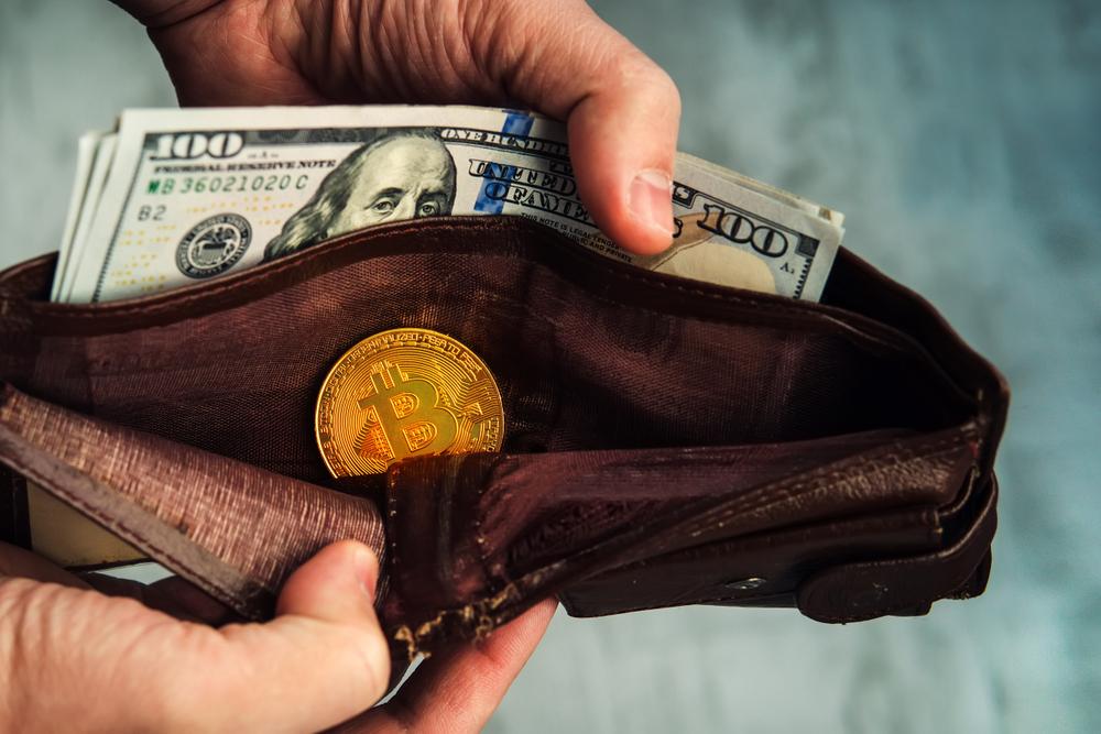 Как стать богатым с нуля? - Инвестировать в криптовалюту!