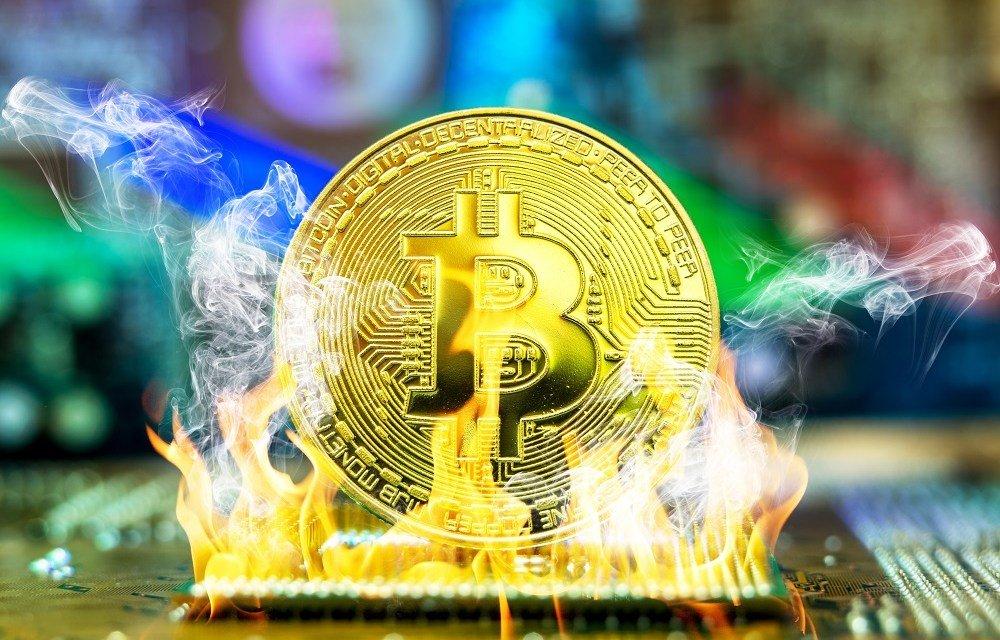 Блокчейн перегружен: что делать, если застряла транзакция и биткоины не приходят