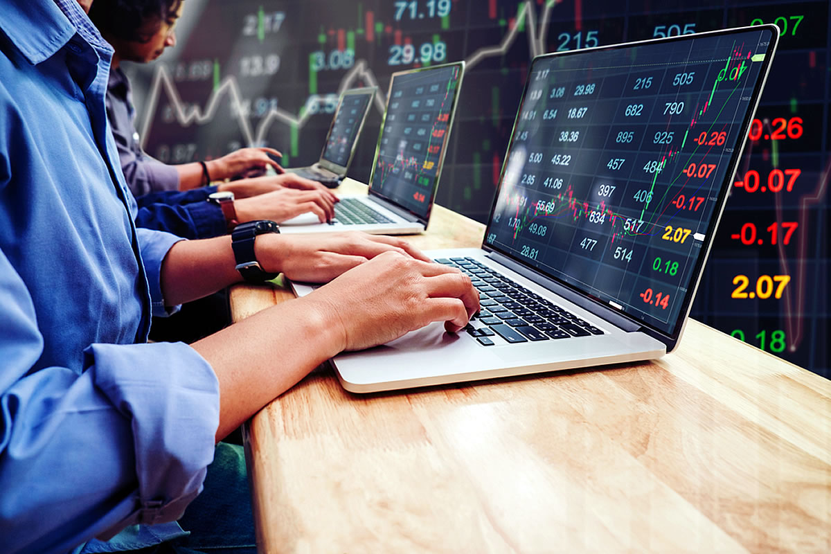 Трейдинг криптовалют. Обзор бирж, обучение по криптовалюте