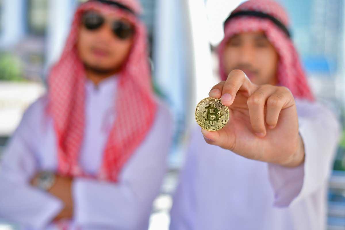 Новости о биткоине. Криптовалюты признаны соответствующими нормам шариата