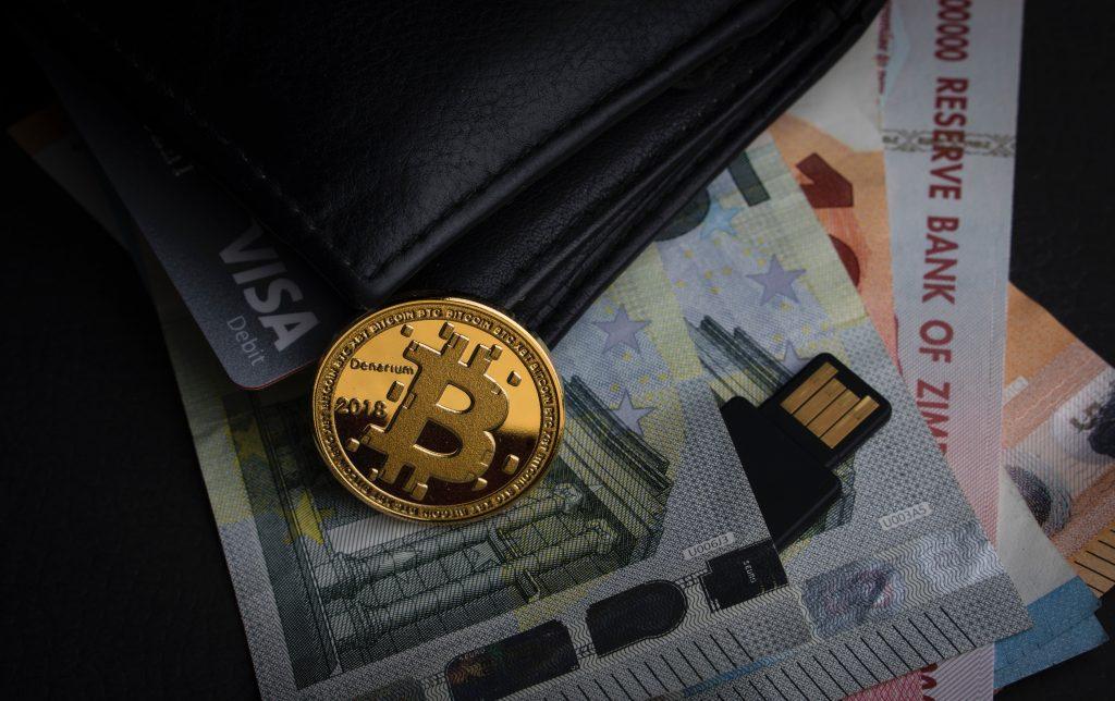 объем криптовалют