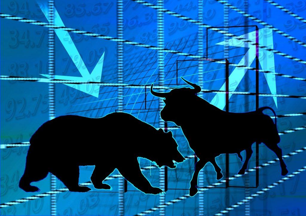 бычий рынок