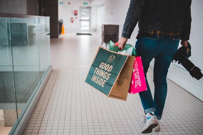 товары импульсивной покупки