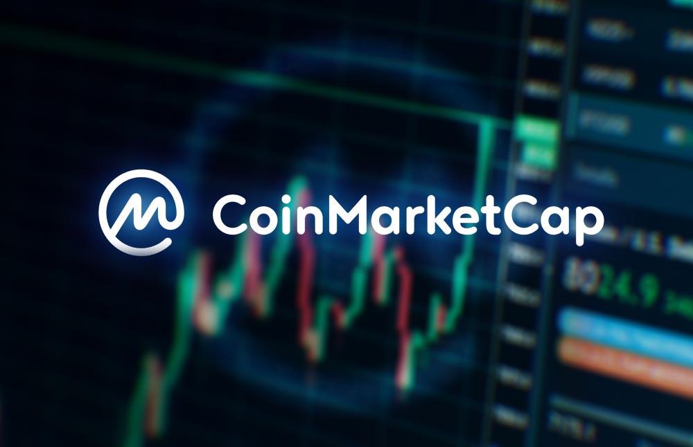 койнмаркеткап coinmarketcap