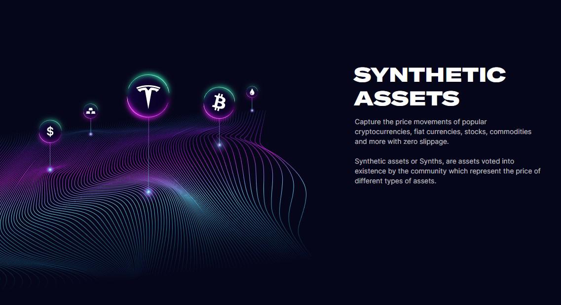 синтетические активы
